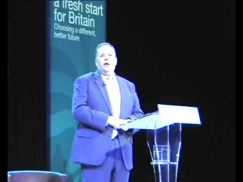 Chris Rennard speech to Lib Dem rally, Sept 09