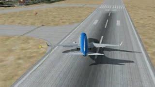 safe plane landing | plane landing video | plane landing view | part 29