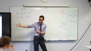 Indefinite Integrals (1 of 4: Review questions & introduction)
