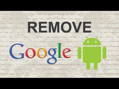 How To Remove Google Accounts In Android Phone Android
