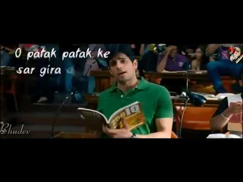 Ratta Maar - Student Of The Year   Official Lyrics Song