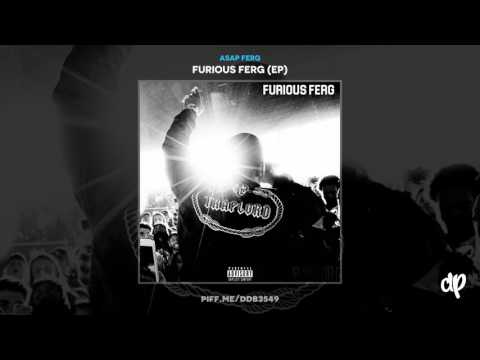 ASAP Ferg - Plain Jane