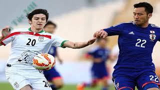 Kết Quả  Iran 0-3 Nhật Bản: 3 đòn choáng váng, tiến vào chung kết
