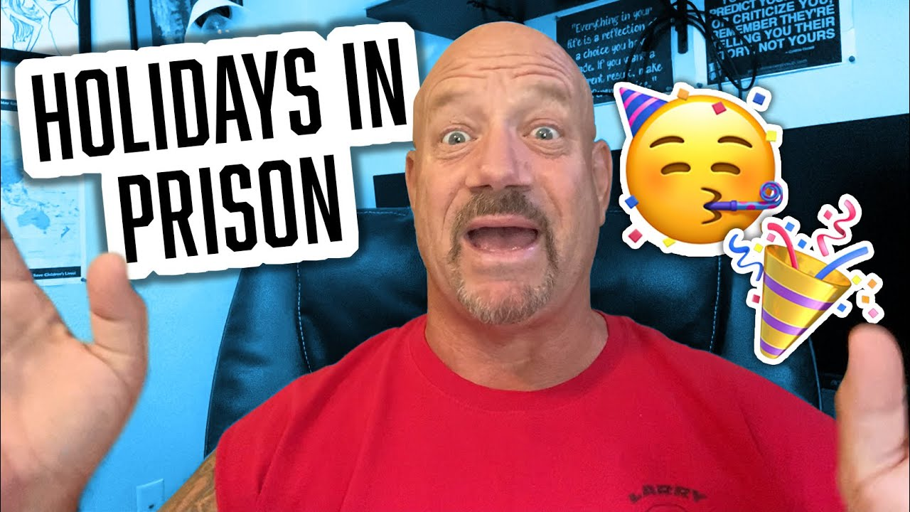 Prison Life - Holidays in Prison - From 4th of July to Christmas