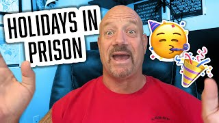 Prison Life - Holidays in Prison - From 4th of July to Christmas | 106 |