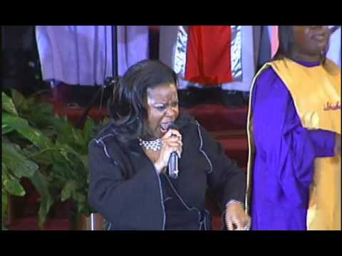 Rev. Timothy Wright - Due Time