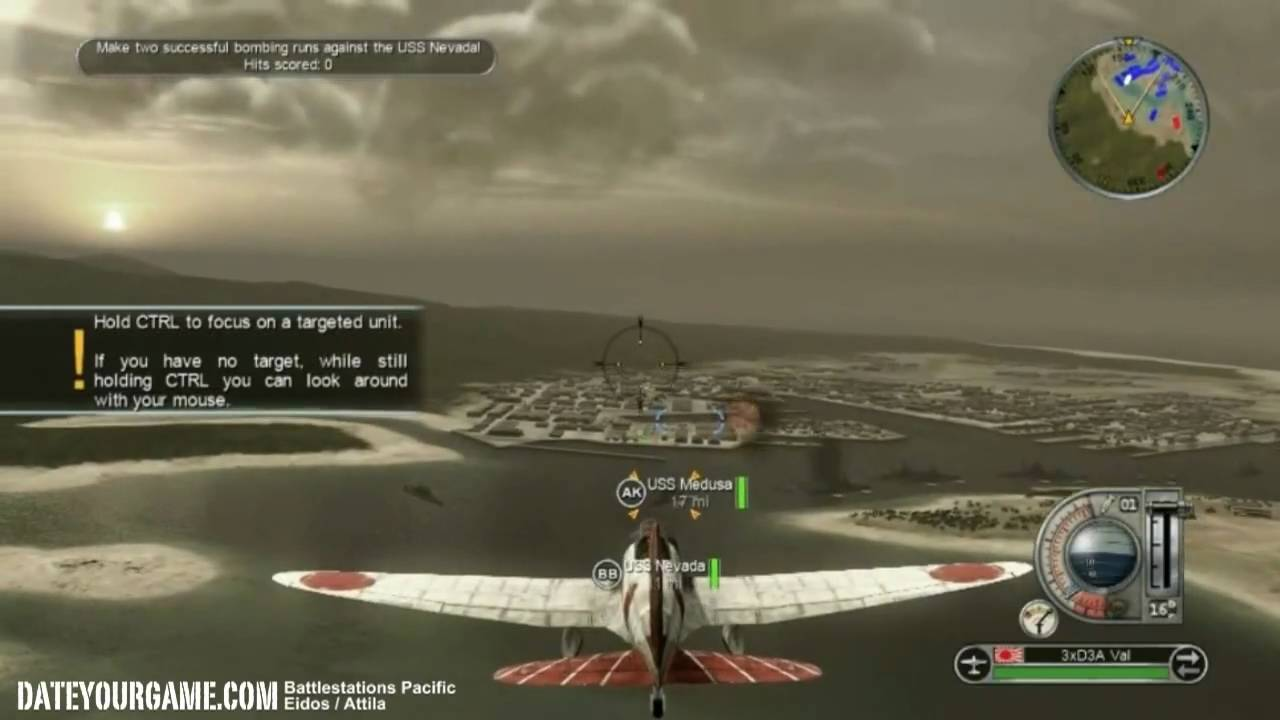 Attack on Pearl Harbor - GameSpot