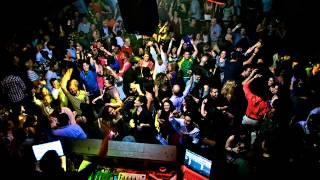 Sunny Club Mix 2013 by Martino Jeff