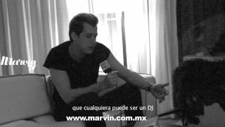 Mark Ronson Marvin Tv