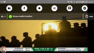 My Gazi TV Stream