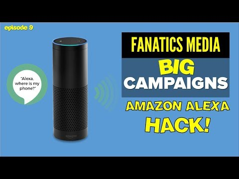 How He Built an Amazon Alexa Skill that Generated 800 Leads