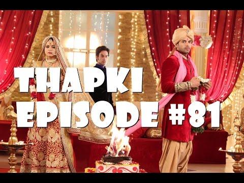 Thapki ANTV Episode 81 Hari Ini Vasundra Akui Gagalkan Pernikahan Dhruv dan Thapki