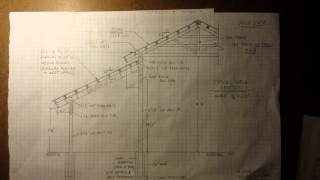 Pole Barn Planning And Construction 44'×48' Rca