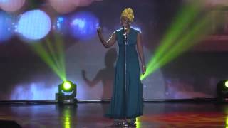 Daniella - Fire On The Mountain By Asa | MTN Project Fame Season 7.0
