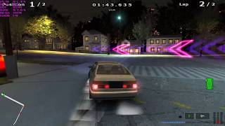 """L.A. Street Racing/Overspeed Part 1 - """"Welcome To The COOL Market"""" (PC HD) [1080p60FPS]"""
