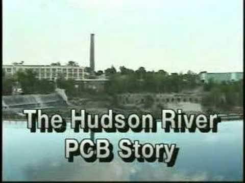 an evaluation of the pcb pollution and the hudson river The site is divided into the upper hudson river, which runs from hudson falls  the upper hudson river, also stated that pcb-contamination  evaluation criteria.
