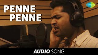 Marumunai | Penne Penne song by STR, Chinmayee