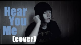 Hear You Me - Jimmy Eat World (Cover)