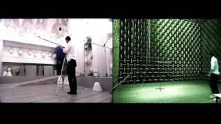 Rock Acoustics - Bass Absorber