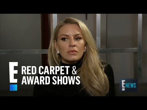 Tyler Henry Reads Morgan Stewart | E! Live from the Red Carpet