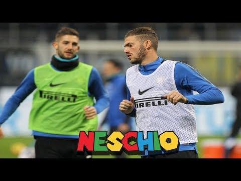 INTER-ROMA 1-1 | SANTON SI CANCELLA DA INSTAGRAM DOPO I CONTINUI INSULTI RICEVUTI