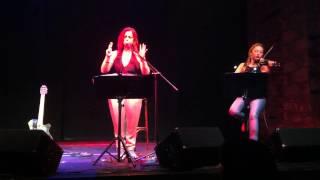 Derniere Danse - Ραλλία Χρηστίδου  | Live GREECE
