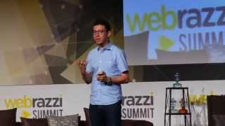Massive Education for the Future - Luis von Ahn @Webrazzi14