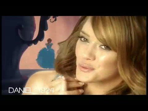 (HQ)Hilary Duff - A Dream is A Wish Your Heart Makes