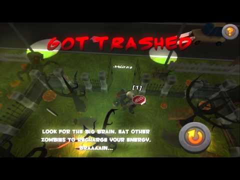 Zombie Trash Multiplayer Apps On Google Play
