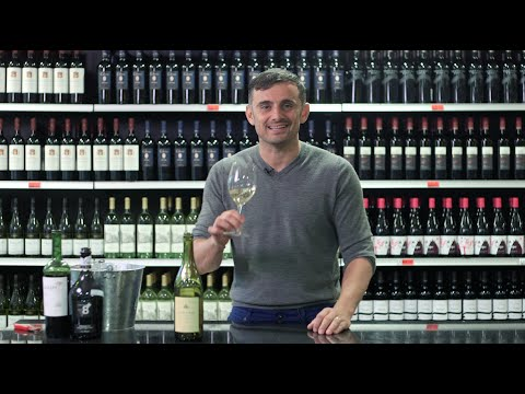Tasting Sparkling Wine with Gary Vaynerchuk