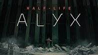 Half-Life: Alyx Announcement Trailer
