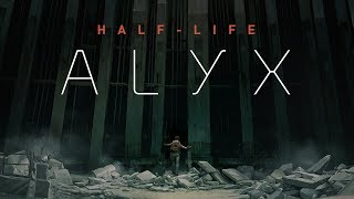 Download Half-Life: Alyx Announcement Trailer Mp3 and Videos