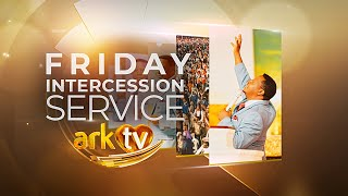 FRIDAY INTERCESSION SERVICE LIVE ON ARK TELEVISION ON 20.03.2020