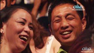 Khán giả Cười Ra Nước Mắt khi Xem Hài Kịch Hay Nhất - Hài Quang Minh, Hồng Đào