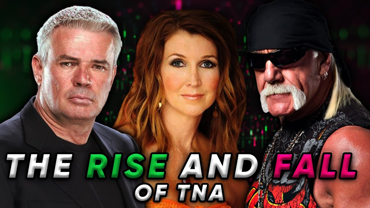 The Rise And Fall Of TNA