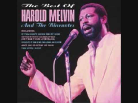 Harold Melvin & The Blue Notes  Dt Leave Me This Way
