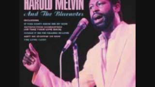 Harold Melvin & The Blue Notes - Don