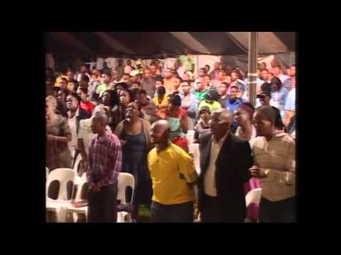 Hlengiwe Mhlaba Live - Alpha & Omega