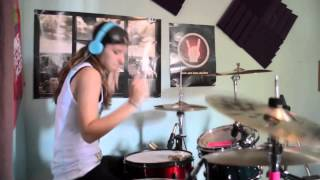 Habits Stay High - Tove Lo (drum cover)