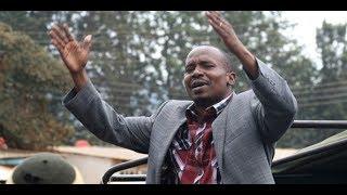 Kithure Kindiki states that he does not regret endorsing candidates