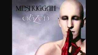 Watch Meshuggah This Spiteful Snake video