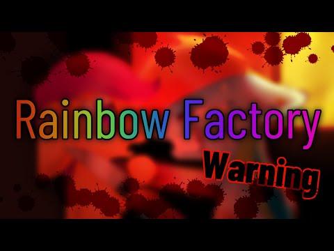 Rainbow Factory  Speedpaint MLP