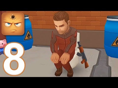 Hide Online: Hunters vs Props - Gameplay Walkthrough Part 8 (iOS, Android)