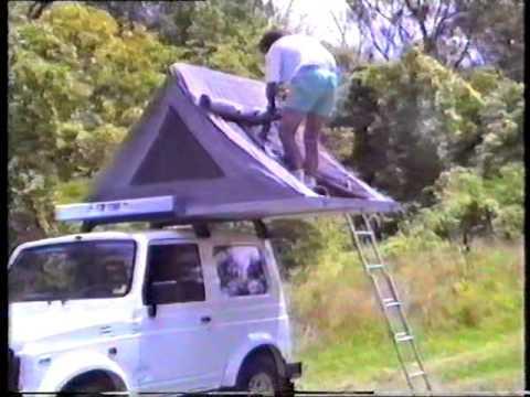 Top Tent & Top Tent - YouTube