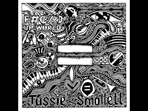 Jussie Smollett - F.U.W.