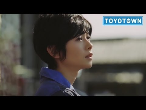 堺雅人 TOYOTA CM スチル画像。CM動画を再生できます。