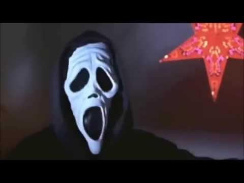 Scary Movie - Killer Rap (Movie Clip)
