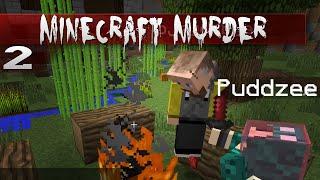 Minecraft: MURDER    2    RIP Headphone Users