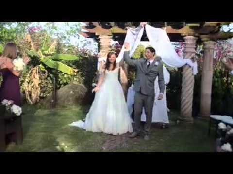 Nadiya & Stefan's Wedding Video