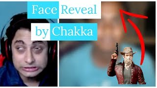 CaptainMD Face Revealed by Chakka || Unsubscribe Challenge || CaptainMD